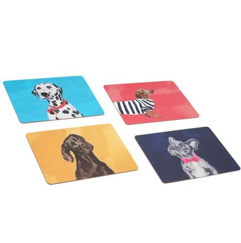 JOULES Place Mats Set of Four